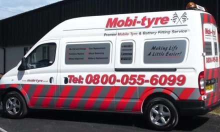 Mobi-Tyre – Premier Mobile Tyre & Battery Fitting Service