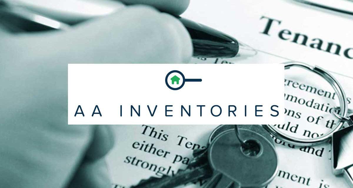 AA Inventories