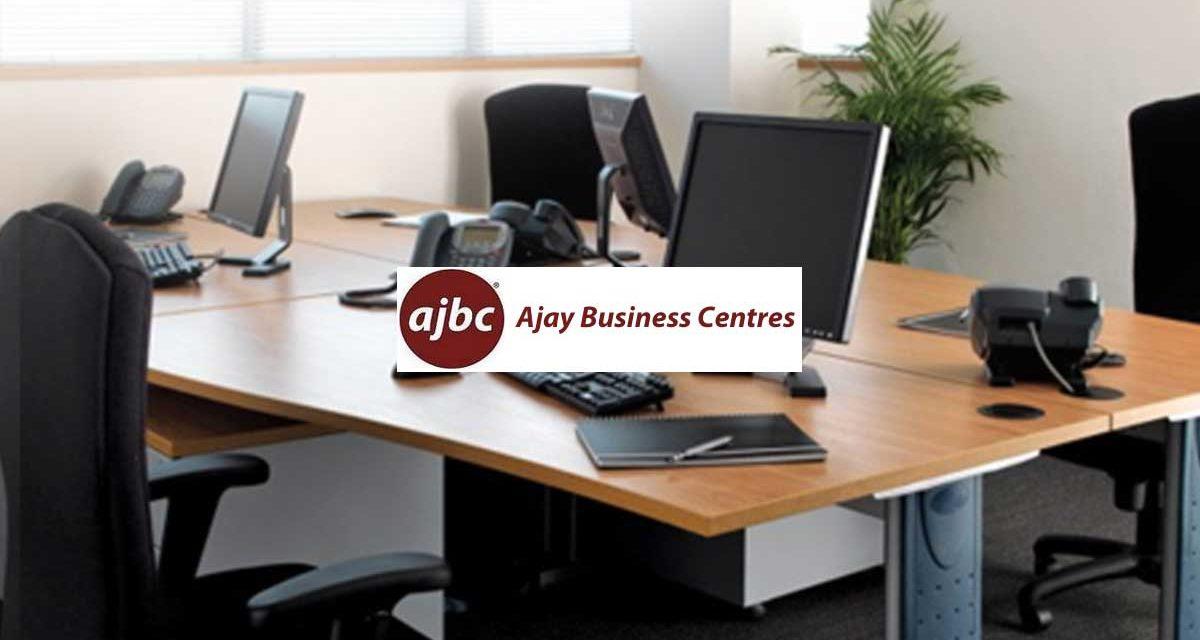 Ajay Business Centres Ltd