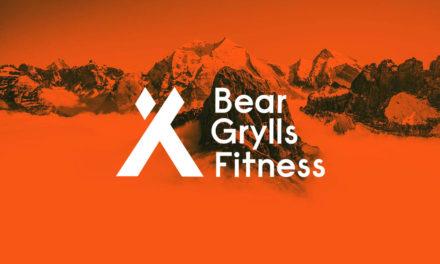 Bear Grylls Fitness
