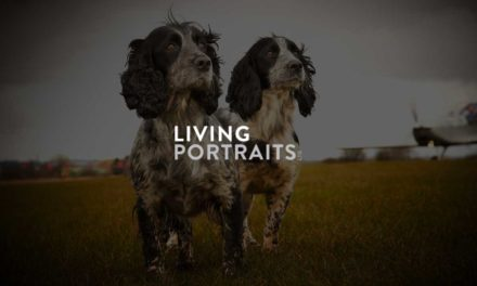 Living Portraits