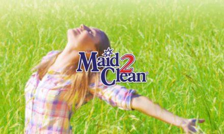 Maid 2 Clean