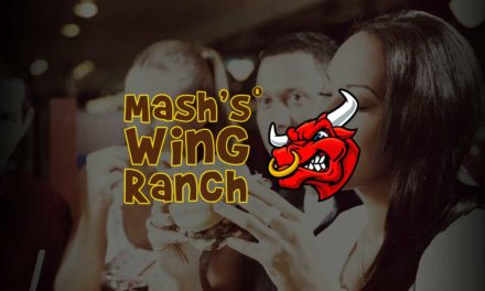 Mash's Wing Ranch
