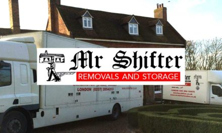 Mr Shifter Removals