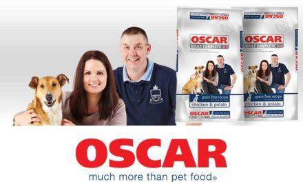 Oscar Pet Food
