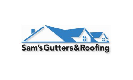Sam's Gutters and Roofing