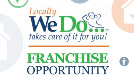 Locally we do