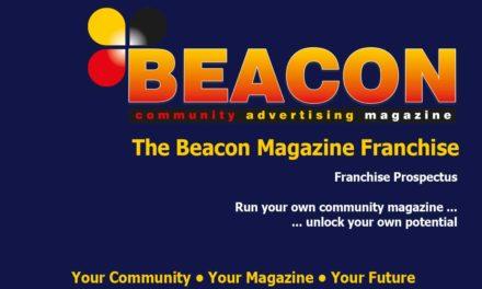 The Beacon Advertiser