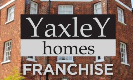Yaxley Homes Franchise