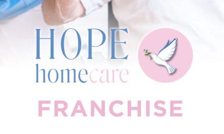 Hope Homecare Franchise