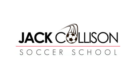 Jack Collison Soccer School
