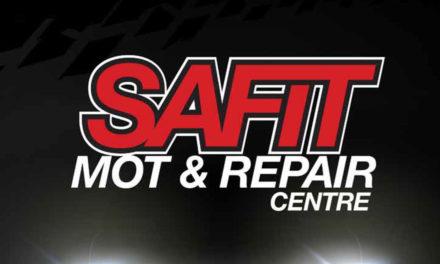 SAFIT MOT & Repair Centre