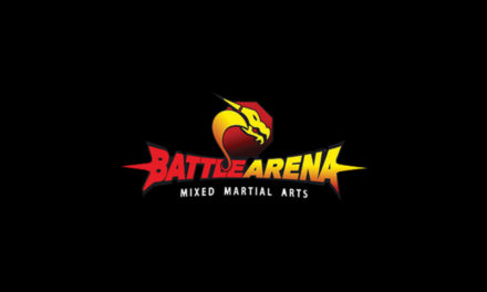 Battle Arena Mixed Martial Arts