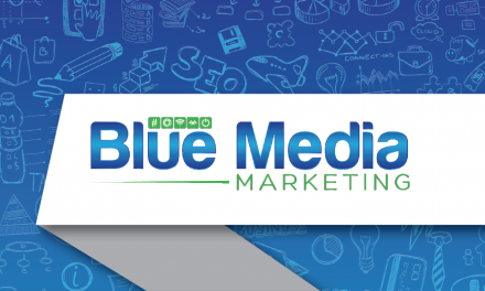 Blue Media Marketing