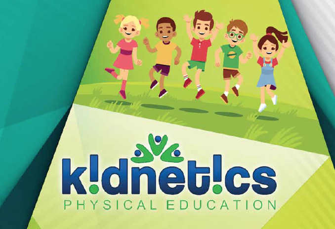 Kidnetics Physical Education