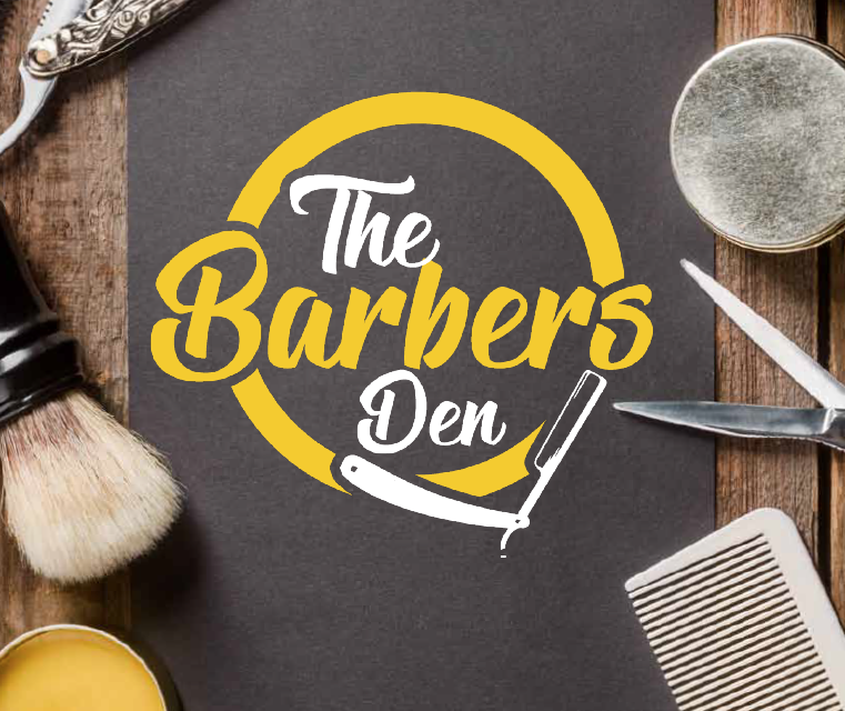The Barbers Den