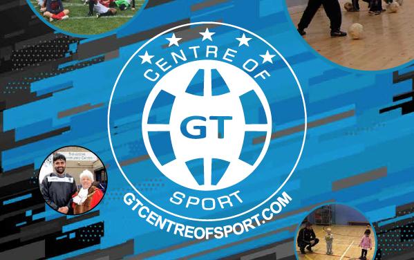 GT Centre of sport
