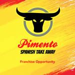 Pimento Spanish style takeaway