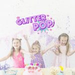 Glitter Pop Parties