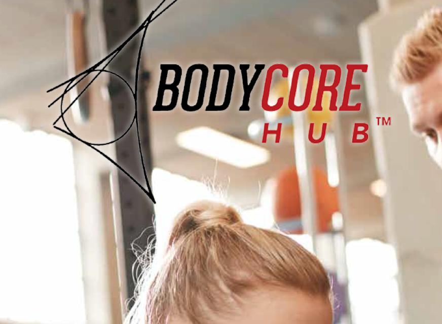 Bodycore Hub