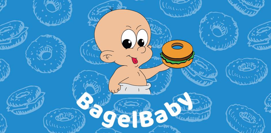 Bagel Baby