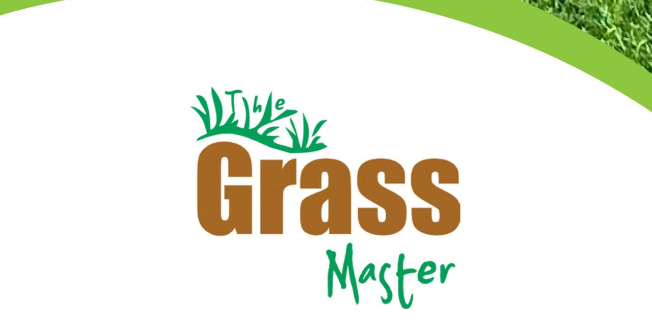 The Grass Master