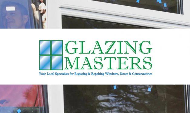 Glazing Masters