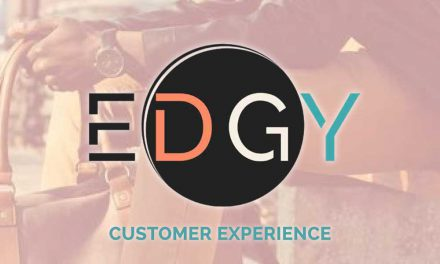 Edgy Customer Experience