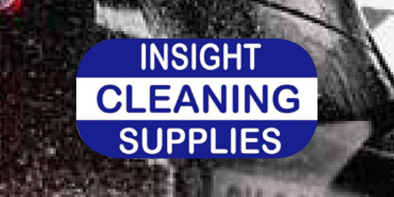 Insight Cleaning Supplies