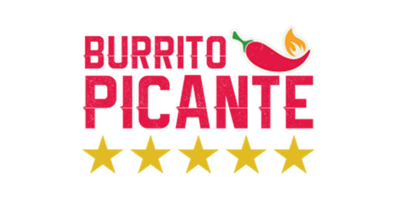 Burrito Picante