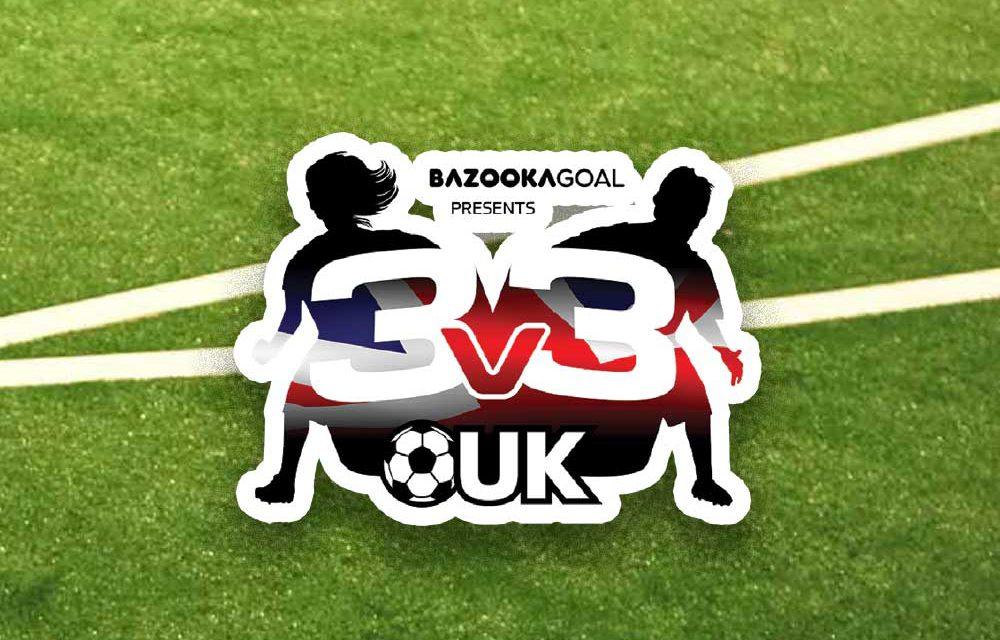 3v3 UK