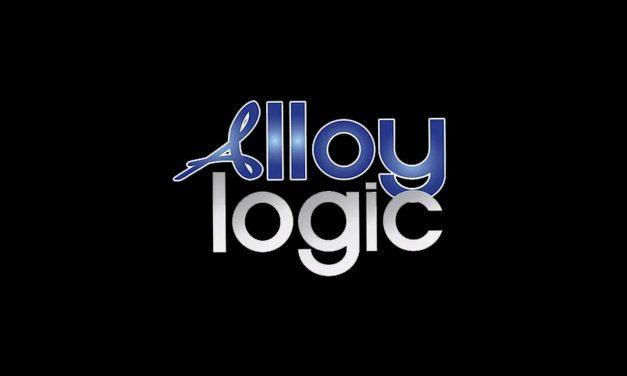 Alloy logic