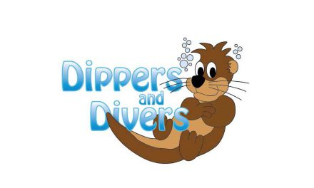 Dippers and Divers