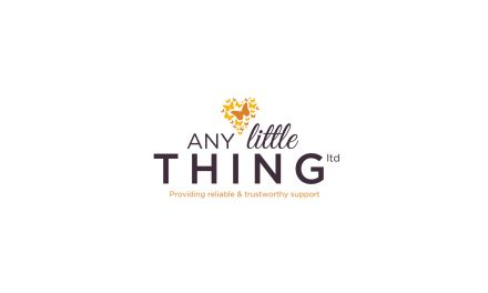 Any Little Thing